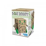 Kit de fabrication Green Science : Robot Box