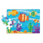 Kit de fabrication de puzzles