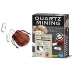 Kit de la Mine de Quartz