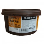 Couverture Gianduja Favorite 2.5 kg