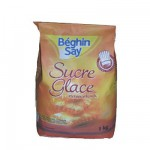 Sucre glace ptissier 1kg