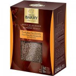 Vermicelles fins chocolat Barry 1kg