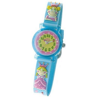 Montre Baby Watch : Petite reine