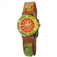 Montre Baby Watch Zip pédagogique : Dino