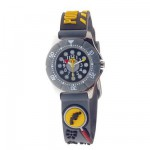 Montre Baby Watch Zip pédagogique : Police