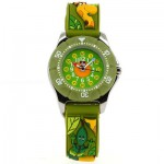 Montre Baby Watch Zip pédagogique : Snake