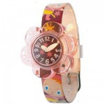 Montre choufleur Baby Watch : Elise