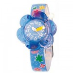Montre choufleur Baby Watch : Jessica
