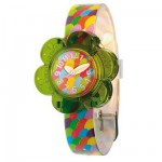 Montre choufleur Baby Watch : Lilly
