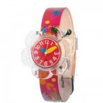 Montre choufleur Baby Watch : Lilou