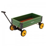 Chariot Classic en bois