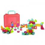 Blocs de construction Bristle Blokcs : Big carrying case