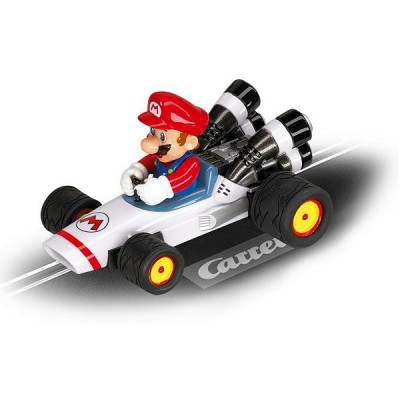 voiture pour circuit carrera go mario kart ds mario b dasher carrera magasin de jouets pour. Black Bedroom Furniture Sets. Home Design Ideas