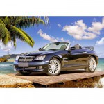 Puzzle 80 pices - Chrysler Crossfire