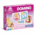 Disney Princesses Pocket Domino Game