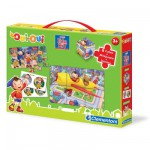 Noddy - Mini Edukit