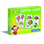 Pocket Lotto - Noddy