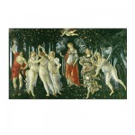 Puzzle 1000 pices - Botticelli : La Primavera