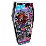 Puzzle 150 pièces : Monster High Clawdeen Wolf