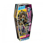Puzzle 150 pièces : Monster High Cleo de Nile
