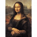 Puzzle 500 pices : Mona Lisa