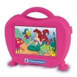 Puzzle 6 cubes : Ariel la petite sirne