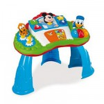 Table d'activits parlante modulable Mickey