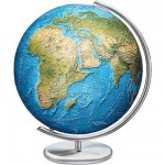 Ligne Dco Globe 40 cm lumineux en relief : Duorama