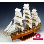 Holzmodell - Cutty Sark