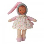 Cuddly Toy - Miss Happy Pink