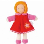 Miss Grenadine Cuddly Toy