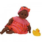 My First Bath Graceful Baby Girl Doll