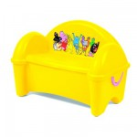 Banc coffre Barbapapa