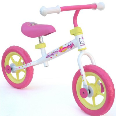 Bicycle / Draisienne  Funbee Ride One : Hello Kitty