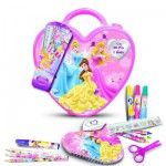 Coffret de coloriage Princesses Disney