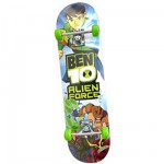 Skate board  Ben 10 Alien Force