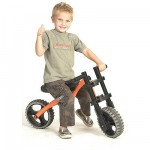 Bicycle Ybikextreme : Orange