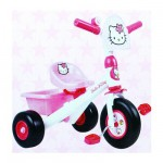 Tricycle Hello Kitty