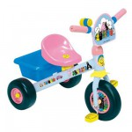Tricycle Barbapapa