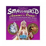 Small World : Extension : Honneur aux dames