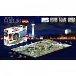 Puzzle 4D Cityscape - 1300 pices : Berlin, Allemagne