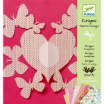 Kirigami - Message Doilies