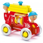 Wooden Construction Toy - Firman
