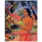 Puzzle 1000 pices - Impressionnisme - Gauguin : O vas-tu ?