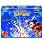 Malette de magie : Mickey Magic