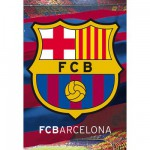 Puzzle 100 pices - FC Barcelone