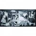 Puzzle 1000 pices -  Picasso - Guernica : Miniature