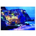 Puzzle 1500 pices - Manarola