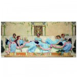 Puzzle 3000 pièces panoramique - William Reynolds-Stephens : Interlude