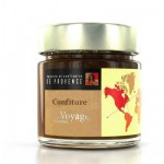 Confiture - Le voyage continue - Au fil du Nil : 420 g